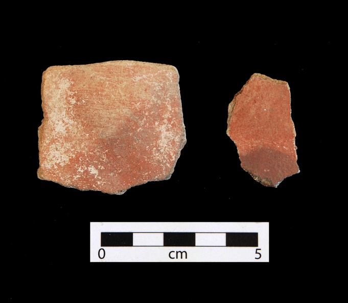 Deadmans Fugitive Red Sherds