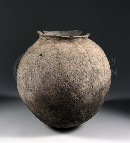Kiet Siel Gray Jar