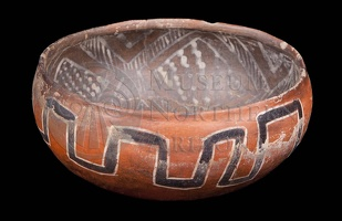 Fourmile Polychrome Bowl