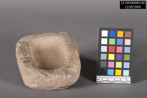 Rectangular Stone Bowl