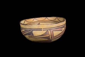 Hopi Bowl, Alternate View