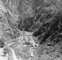 Camp 818 below Phantom Ranch, ca. 1935