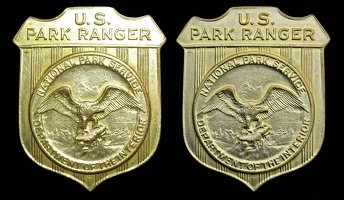 Ranger Badge