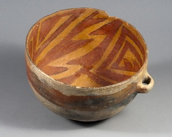 Tusayan Polychrome Bowl or Mug