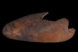 Worked Gourd