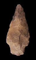 Stemmed Projectile Point