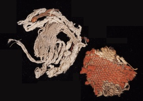 Cotton Cloth and Cordage