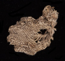 Loosely Woven Cloth