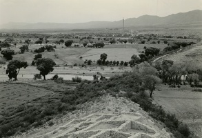 Tuzigoot and Cottonwood, 1940