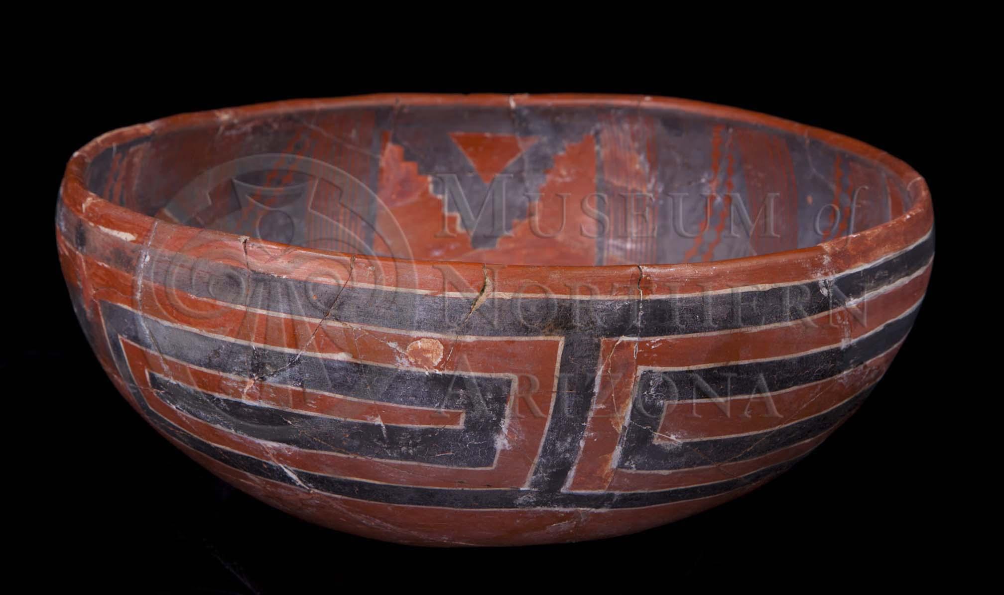 Fourmile Polychrome American Southwest Virtual Museum