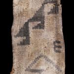 Textile, Wupatki National Monument