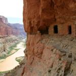 Granaries, Grand Canyon