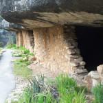 Cliff dwellings, Walnut Canyon