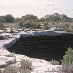 Devil's Sinkhole, Edwards Plateau