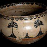 Cochiti/Santo Domingo Pueblo Bowl