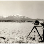 Historic mapping near the San Francisco Peaks