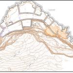 Montezuma Castle map