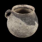 Moenkopi Corrugated mug
