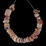 Spondylus beads