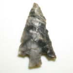 Rosegate projectile point