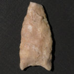 Cortaro projectile point