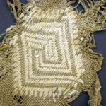 Woven textile, Tonto National Monument