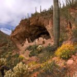 Lower Ruin, Tonto National Monument